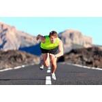Correr por la pérdida de grasa