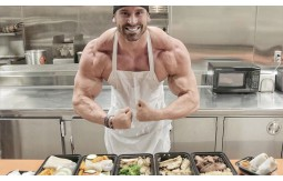 5 Efectivos Productos Para Ganar Masa Muscular