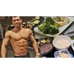 Cómo Calcular Las Proteínas Para Aumentar Masa Muscular