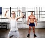 Ciclo Para Aumentar Masa Muscular Rápidamente