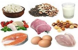 Nutritiva Dieta De Proteínas Para Aumentar Masa Muscular