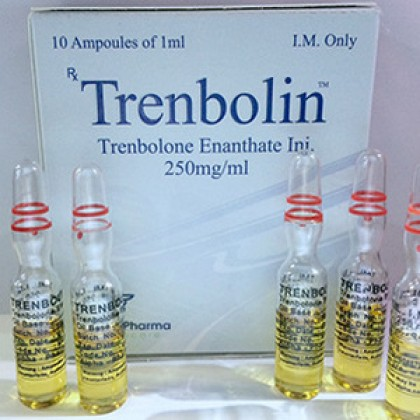 Trenbolin (ampoules)