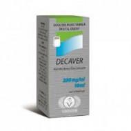 Decaver amp
