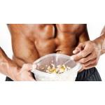Proteínas Naturales Para Aumentar Masa Muscular De Vegetales